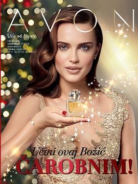 Avon katalog 17