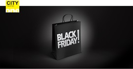City Center one Black Friday