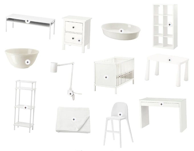 Ikea White Friday