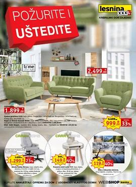 Lesnina katalog Rijeka