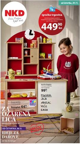 NKD katalog Ideje za darove