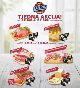 Pivac katalog