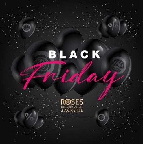 Roses Outlet Black Friday
