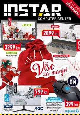 Interspar katalog Božić