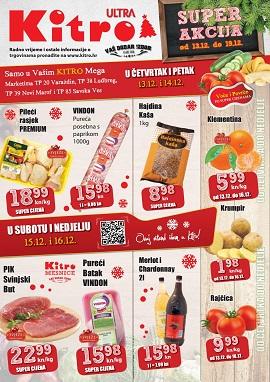 Kitro katalog Megamarketi