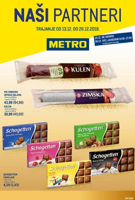 Metro katalog Naši parneri
