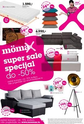 Momax katalog Super sale specijal