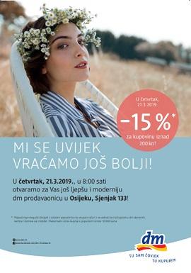 Lidl katalog Osijek