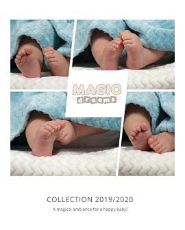 Magic Baby katalog Dječja posteljina