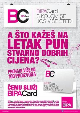 Bipa katalog BC