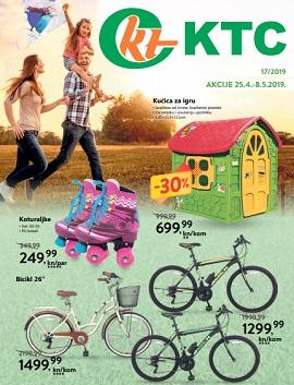KTC katalog Igračke i tekstil