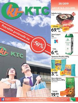 KTC katalog -50%