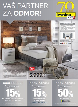 Lesnina katalog Zagreb Pula