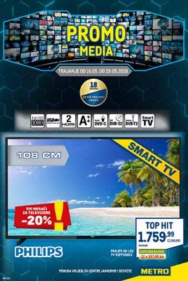 Metro katalog Promo Media