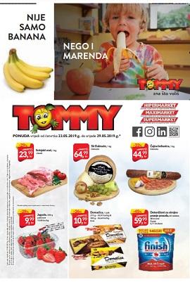 Tommy katalog do 29.5.