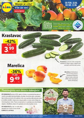 Lidl katalog tržnica do 12.5.