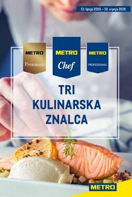 Metro katalog Posebna ponuda Metro robnih marki