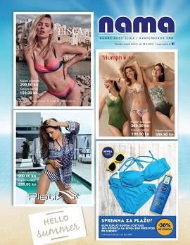 Nama katalog Ljeto