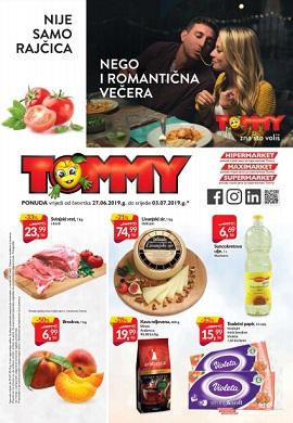 Tommy katalog do 3.7.