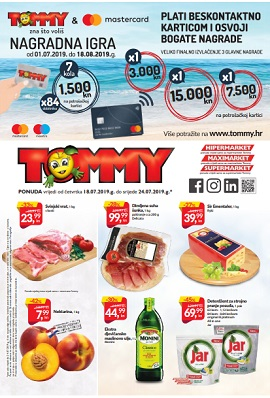 Tommy katalog do 24.7.