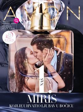 Avon katalog 12