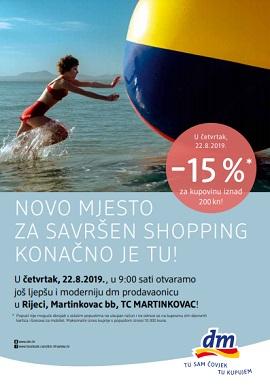 DM katalog Rijeka