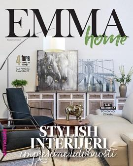 Emmezeta katalog Emma home
