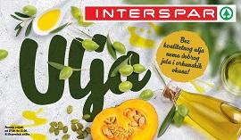 Interspar katalog Ulja