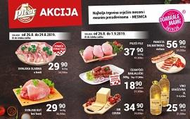 Pivac katalog Akcija