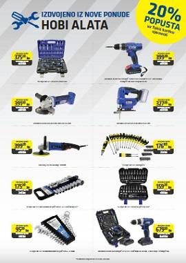 Tokić katalog alati