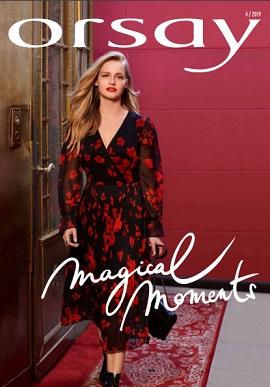 Orsay katalog Magical moments