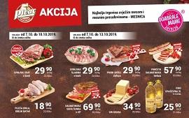 Pivac katalog Tjedna akcija