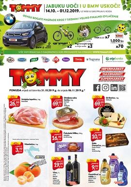 Tommy katalog do 6.11.