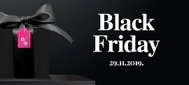 Avenue Mall Black Friday popusti