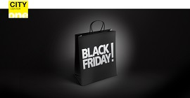 City Center one BLACK FRIDAY popusti