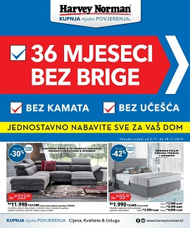 Harvey Norman katalog