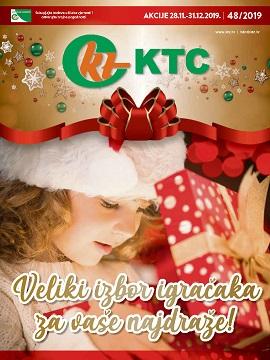KTC katalog Igračke