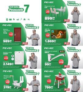 Pevec katalog Pevecovih sedam