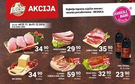 Pivac katalog Tjedna akcija do 1.12.