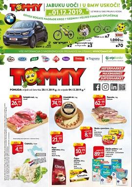 Tommy katalog do 4.12.