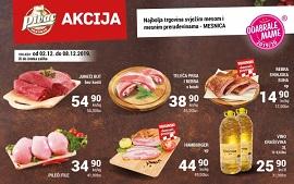 Pivac katalog Tjedna akcija do 8.12.