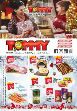 Tommy katalog do 25.12.