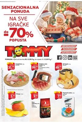 Tommy kataog