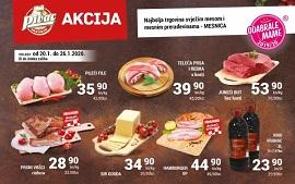 Pivac katalog Tjedna akcija do 26.1.