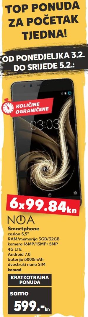 Kaufland akcija mobitel
