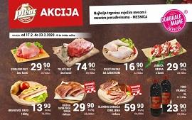 Pivac katalog Tjedna akcija do 23.2.
