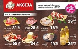 Pivac katalog Tjedna akcija do 15.3.