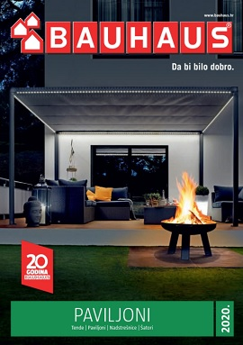 Bauhaus katalog Paviljoni