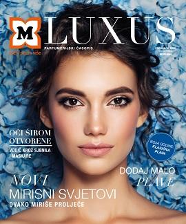 Muller katalog Luxus Proljeće