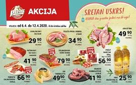 Pivac katalog Tjedna akcija do 12.4.